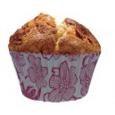Baking cup Maui pink